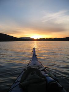 Paddle Home
