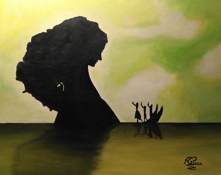 el arbol de la vida - ANTONIO GARCIA PARRA