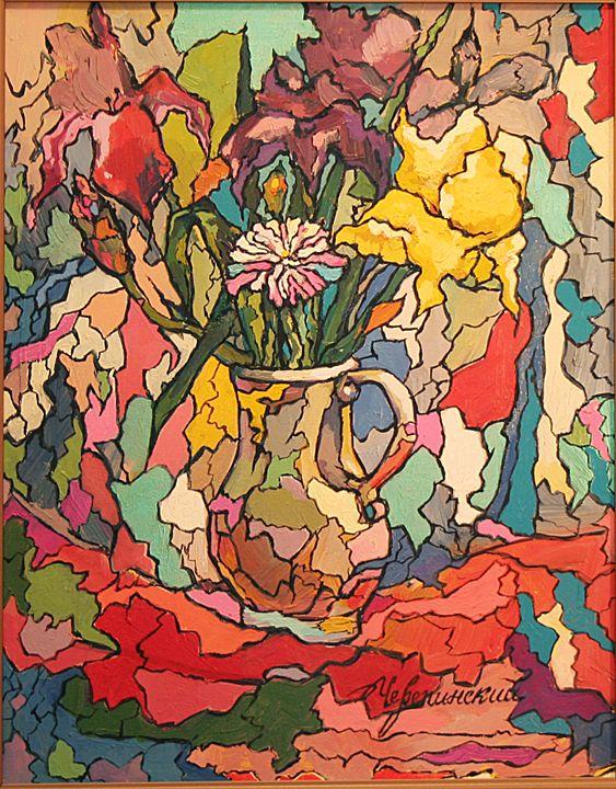 Flowers - Skullinsky