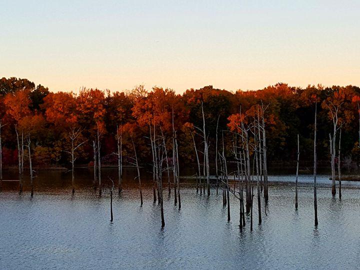 Jackson Lake - SockFeetStudio