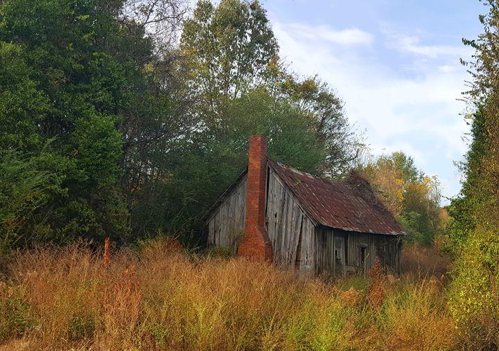 Old Country - SockFeetStudio