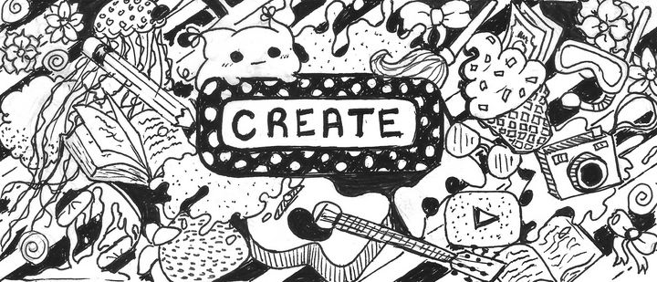 Create - Wander