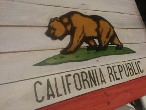The Old California Republic - WoodworksWest
