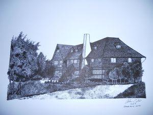 Grand Fall House