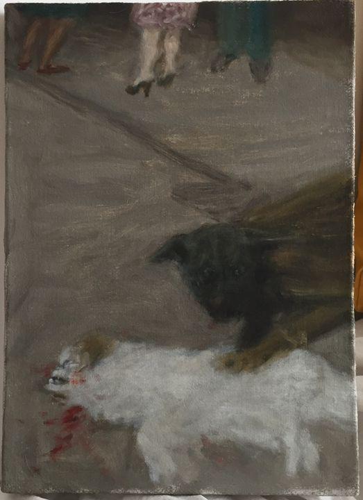 Detail - Sunhongbin