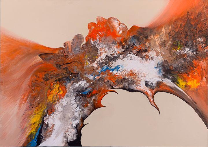 In Motion - Mittelstadt Art Works