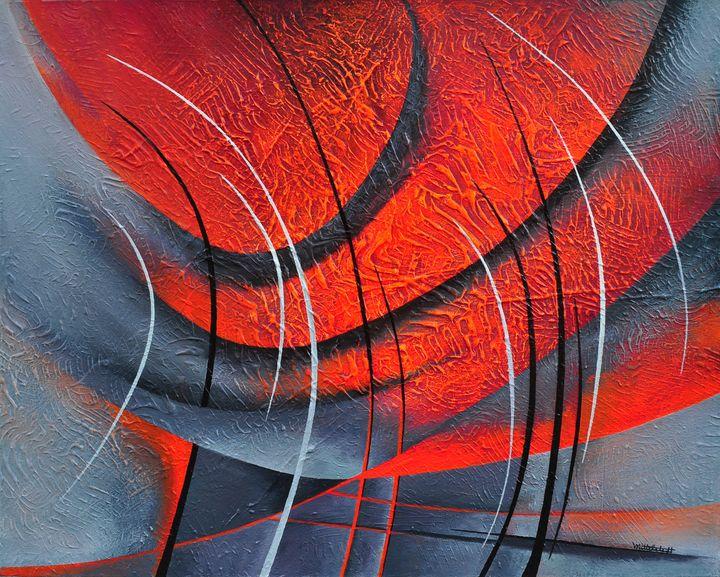 Resonance - Mittelstadt Art Works