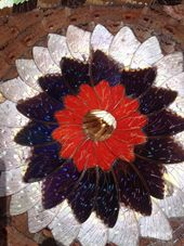 Djibi Jabber Butterfly Art