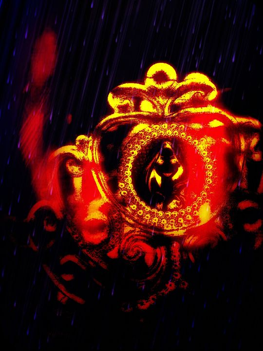 Cinderella - Sweet Rain - Anna McGann