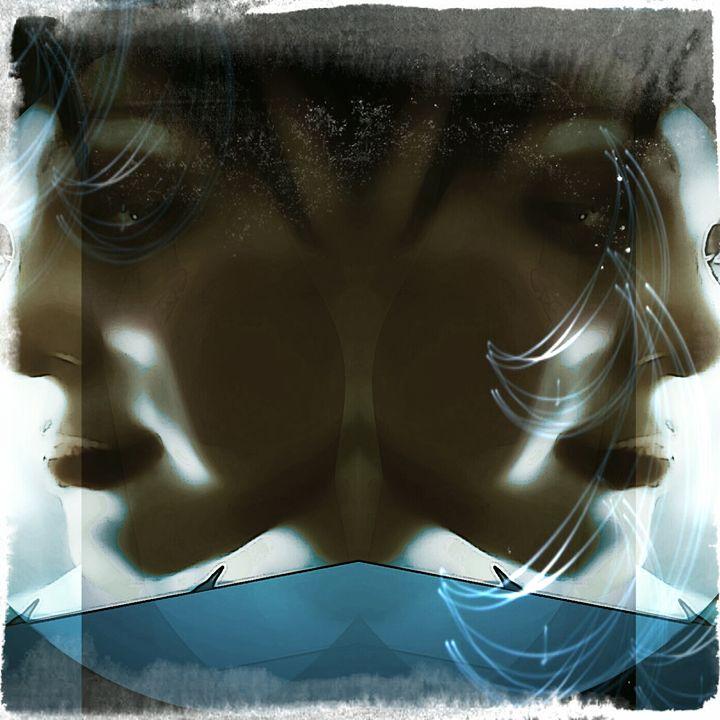 Misleading Reflection - Anna McGann