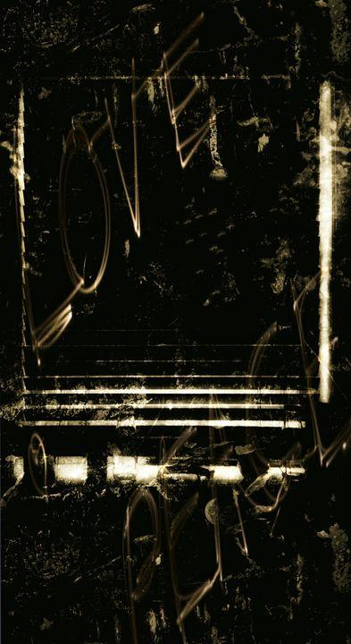 Murky Window - Anna McGann