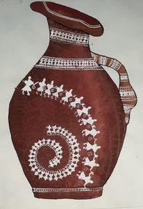 Kritika's art work