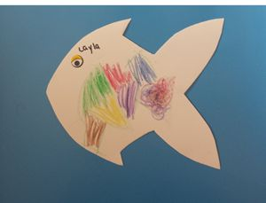 Cruise Fish
