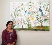 Rama Sharma creations
