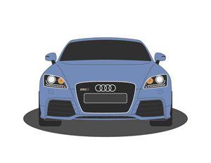 Audi TT - CW Designs