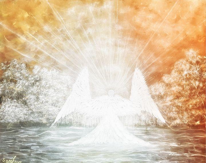 Brightness from other world - @s.avei_art