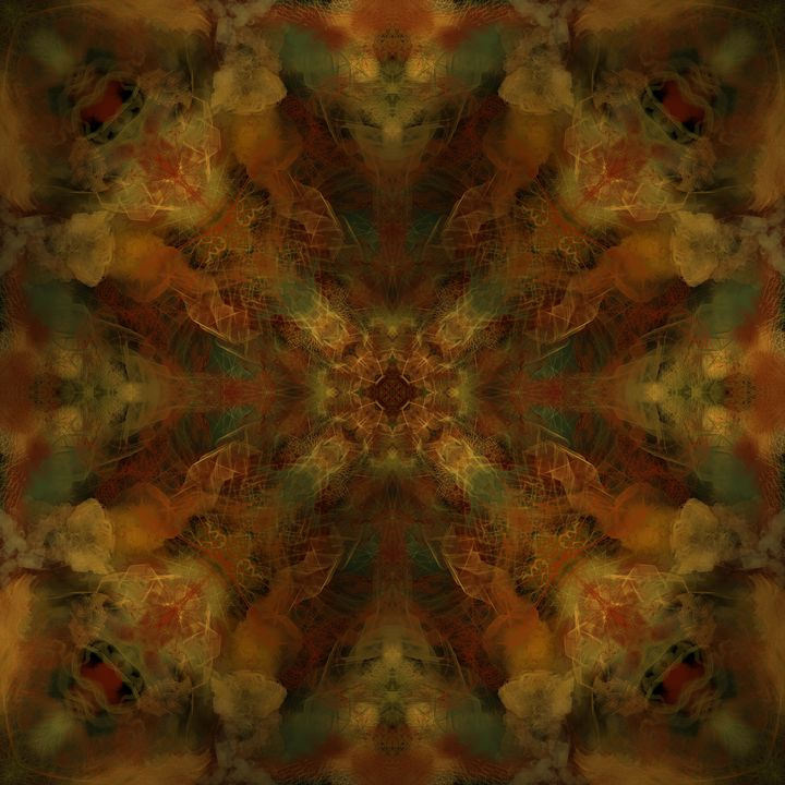 Tango Saffron - Ali Morshedlou
