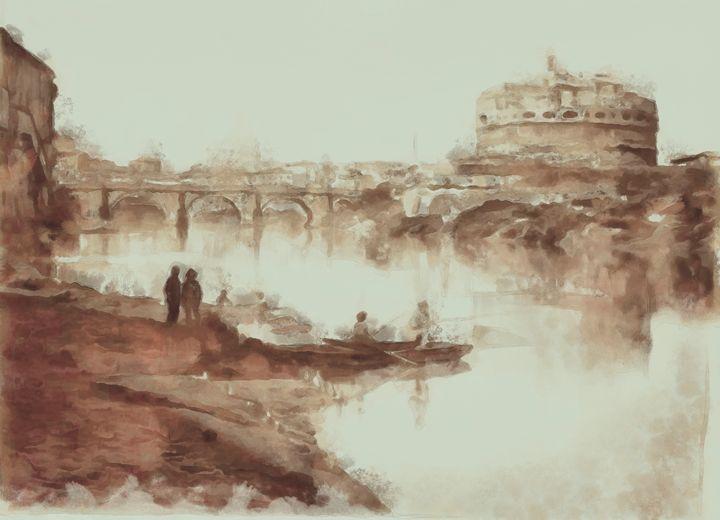 ancient city - taduks83
