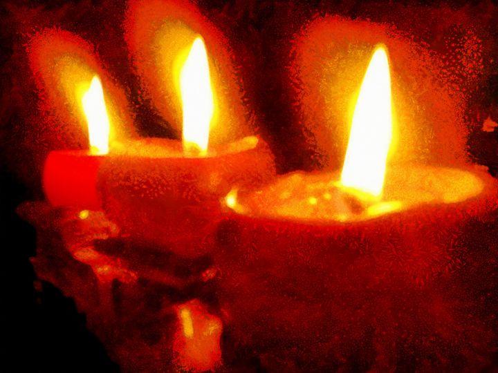 Candles - taduks83