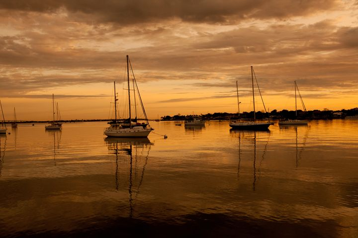 Tranquility - Rick Testasecca Photography