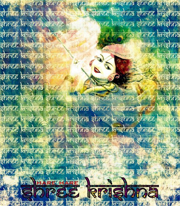 Hare Krishna - SR786
