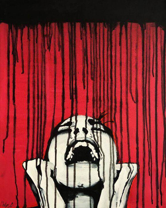 Scream - Orhan Can