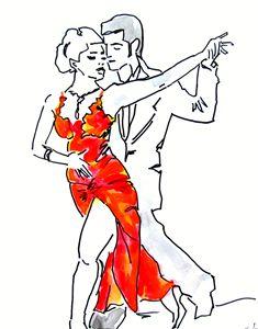 DANCE TANGO - RAQUELSARANGELLO