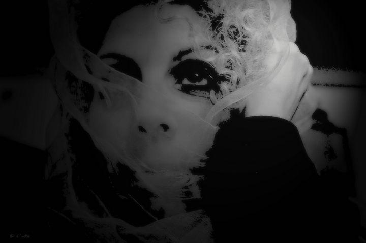 Sentimentale me, by Em'Art - Em'Art - Emmanuelle Baudry