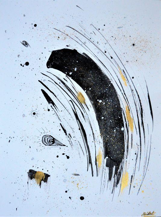 Open mind - Em'Art - Emmanuelle Baudry