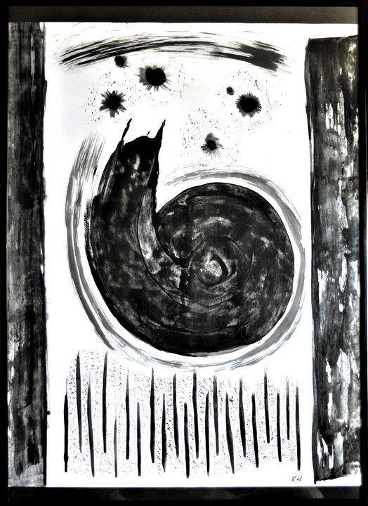 Rêve - Dream, by Em'Art - Em'Art - Emmanuelle Baudry