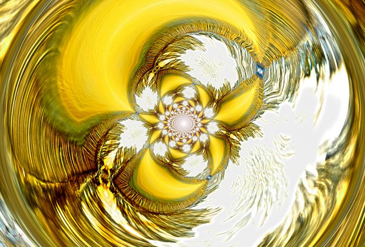 Dunes colour by Em'Art - Em'Art - Emmanuelle Baudry