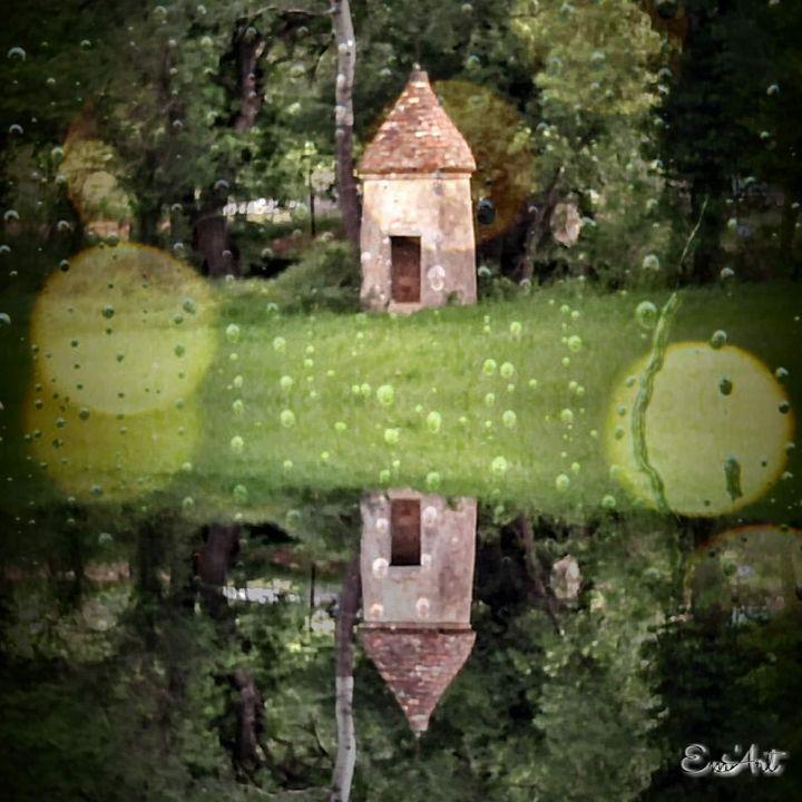 Fairies home by Em'Art - Em'Art - Emmanuelle Baudry