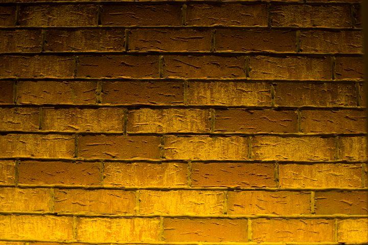 brick wall - Aleksei lomanov