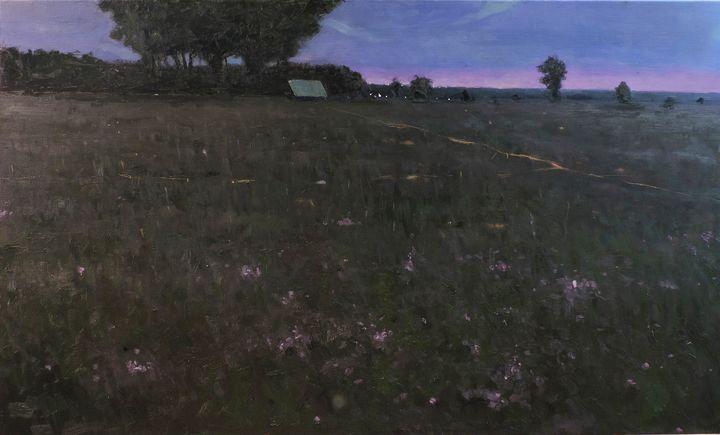 The night quiescence - Igor Sokolov