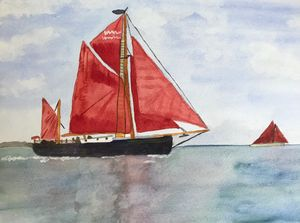 Sailing by 2