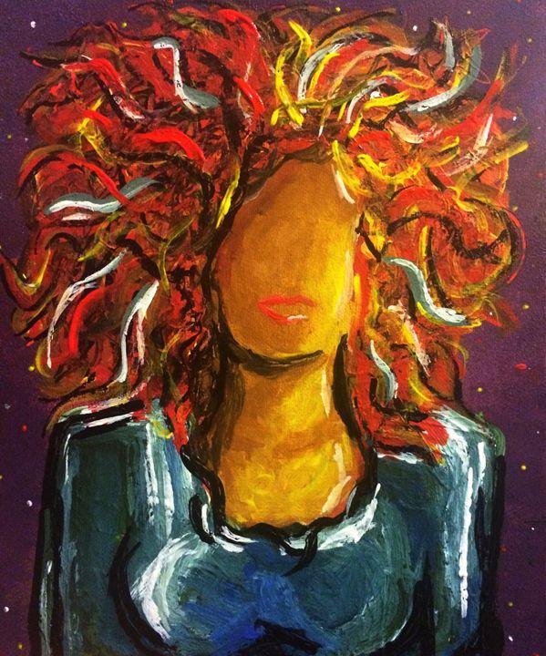 Savannah - Art By Kathu