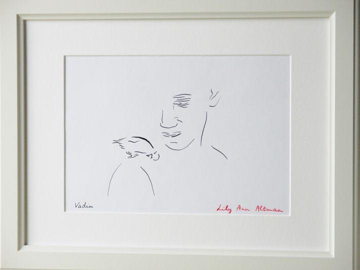 VADIM - Lily Ann Altman