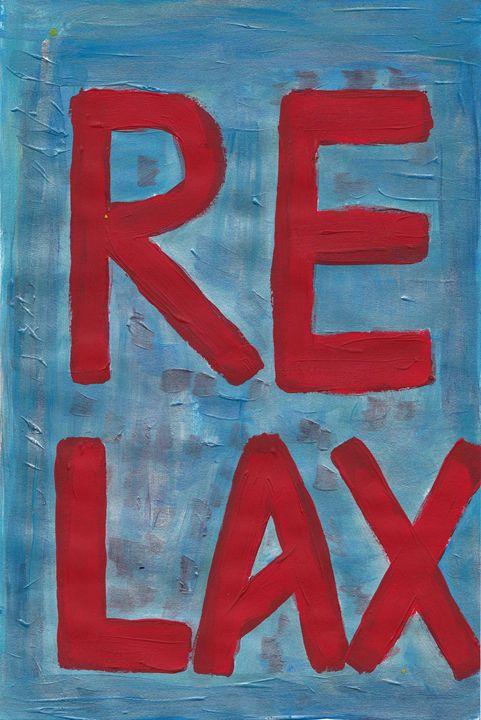 Relax - AnnaS