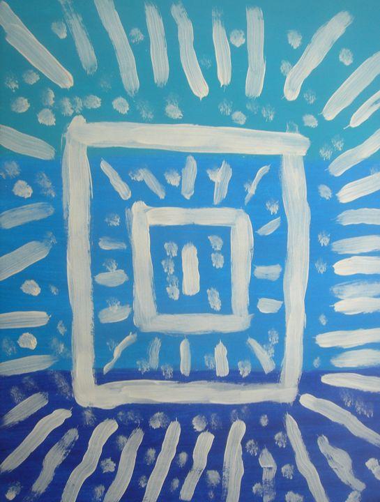 blue... - AnnaS
