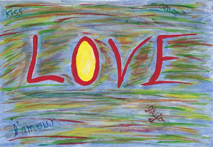 Love - AnnaS