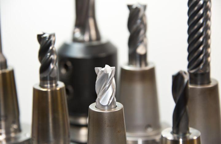 Drill Bits - Hokes Creations