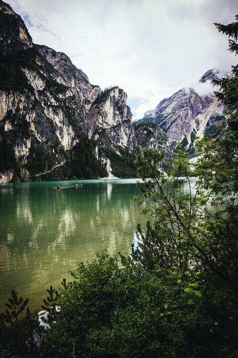 Mountains - Hokes Creations