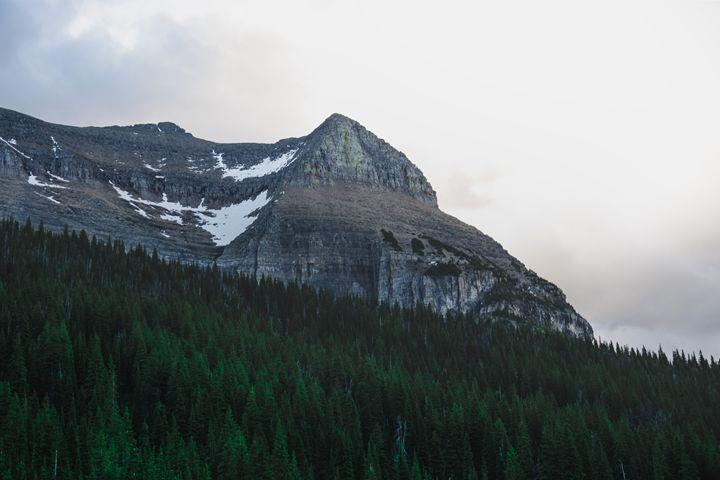 Mountainside 2 - Hokes Creations