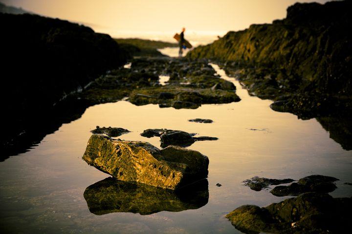 Surferboy - Hokes Creations
