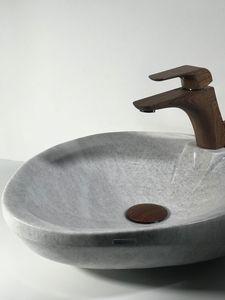 Albin by Meduzza®️ Stone wash basin