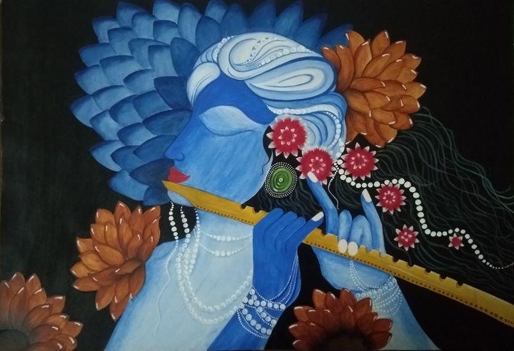 Krishna - Sanjana Patel