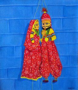 Kathputli [Puppets]