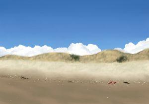 Crisp Beach