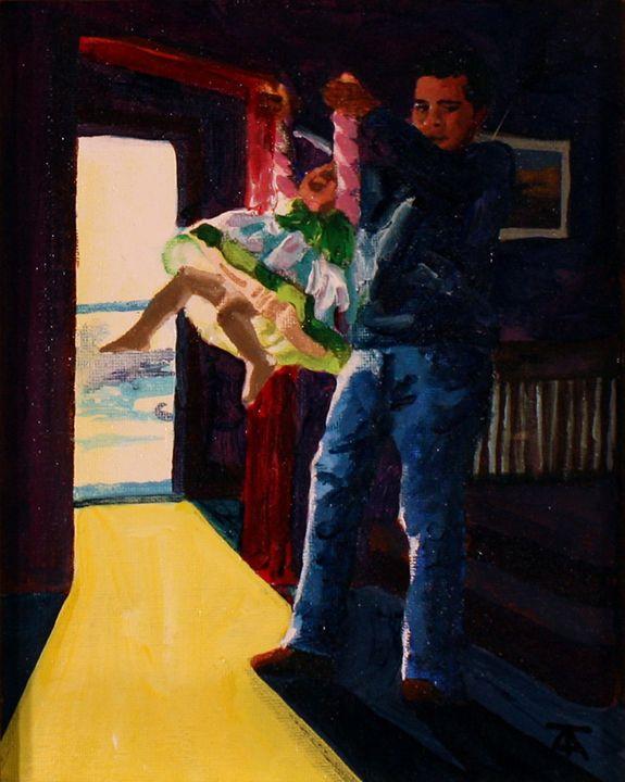 FLying - Tom Arenberg