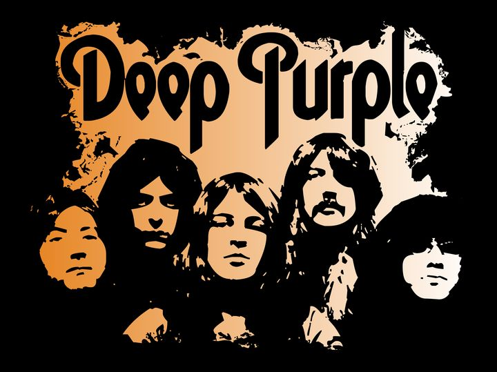 Deep Purple S - De Flo